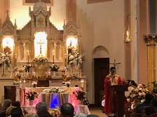 Misa de Pentecostes